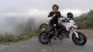 Test Ducati Hypermotard 939