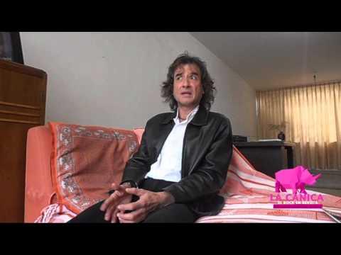 Charla con Abraham Calleros para La Canica