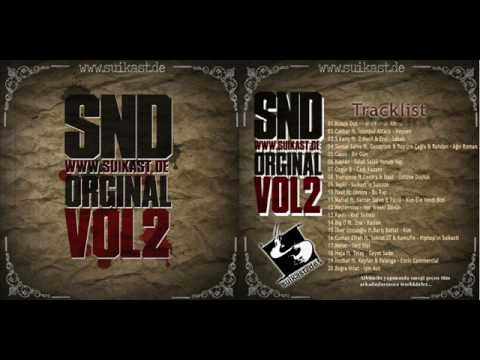Buğra Milat İşin Aslı(SND Orginal Vol 2)