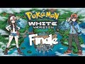 Let's Play! - Pokemon Black And White Episode 31: Finale [Part 2]