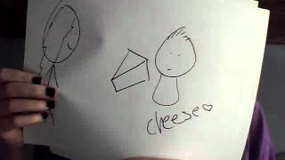 Laura Sinclair's Webcam Video from April 25, 2012 12:05 PM