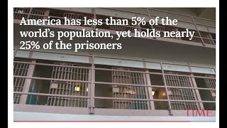 Here's why Inmates in the U.S. Prison System have launched a Nationwide Strike...