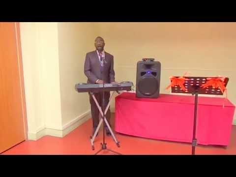 Abrite Moi/ Ata bonge ekotelema(version lingala)