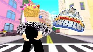 A NEW CITY! roblox Robloxia World 💒