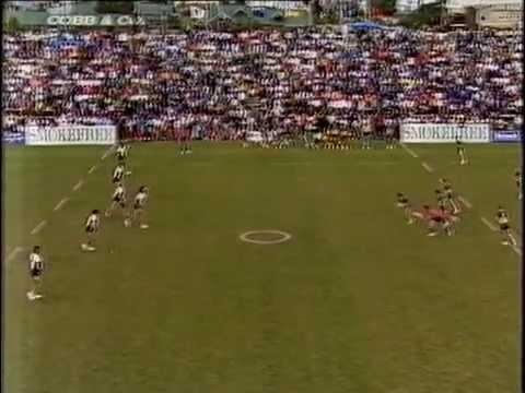 1991 Touch Football World Cup Mens Open Final 1st half