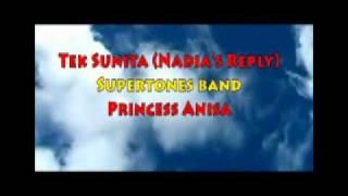 Princess Anisa - Tek Sunita (Nadia