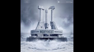 Molchat Doma - Monument (Full album 2020)