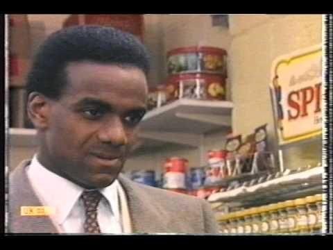 The Firm Pays Naima Jeffery A Visit (21st January 1986)