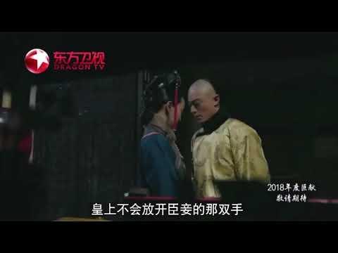 《如懿传》东方卫视开放大会 20171110