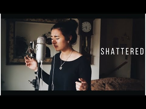SHATTERED // Blanca (cover)