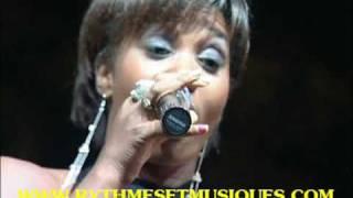 """FALLY IPUPA feat FANNY J  """"LIVE A KINSHASA 2009"""""""