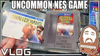 Uncommon / Rare NES & Gamecube Games | SicCooper