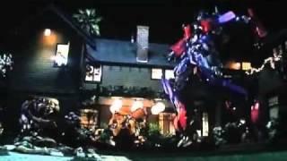 Linkin Park - What I've Done (Transformers).flv