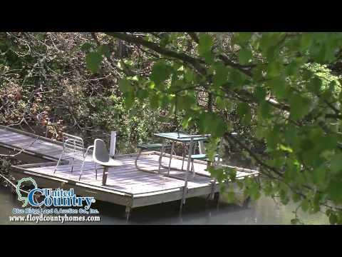 Hillsville Virginia Home For Sale | Blue Ridge Land & Auction | Matt Gallimore
