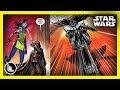 Darth Vader Hunts Down Family Of Assassins (Canon)   Star Wars Lore