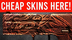 50 Cheap CS:GO Skins That Everyone Should Buy!