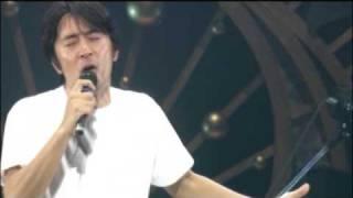"""2006""BEAUTIFUL BALLADE TOURより."