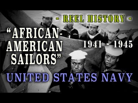 WW2 U.S. Navy -
