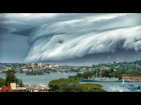 History Documentary BBC ❖ Biggest Hurricanes in History - Natural Disasters & Weather