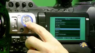 NC A&T JVC 750 Camera Certification Video