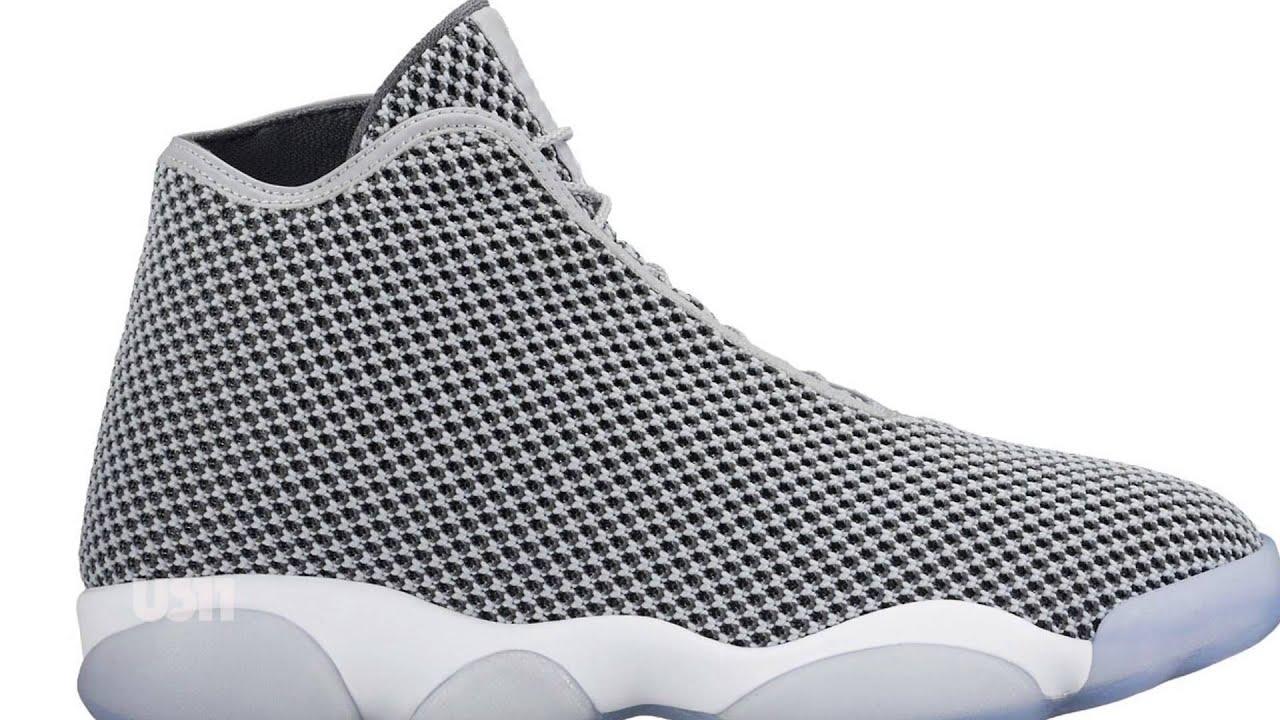 Jordan Horizon Off Court Shoes