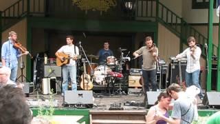 Scythian - If Ever You Were Mine - 2013 Celtic Fling - Sunday 6/23/2013