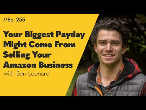 Your Biggest Payday Might Come from Selling Your Amazon Business - 255