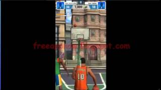Hack Basketball Stars - V 1.5 Fast Level Up MOD APK