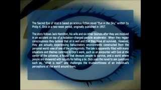 Ergo Proxy - Part of Soundtracks + Episode References (20/23)