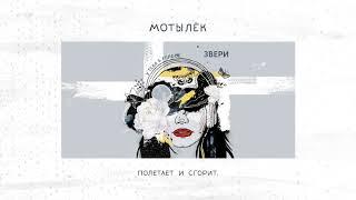 ЗВЕРИ — Мотылёк (EP «У тебя в голове»)