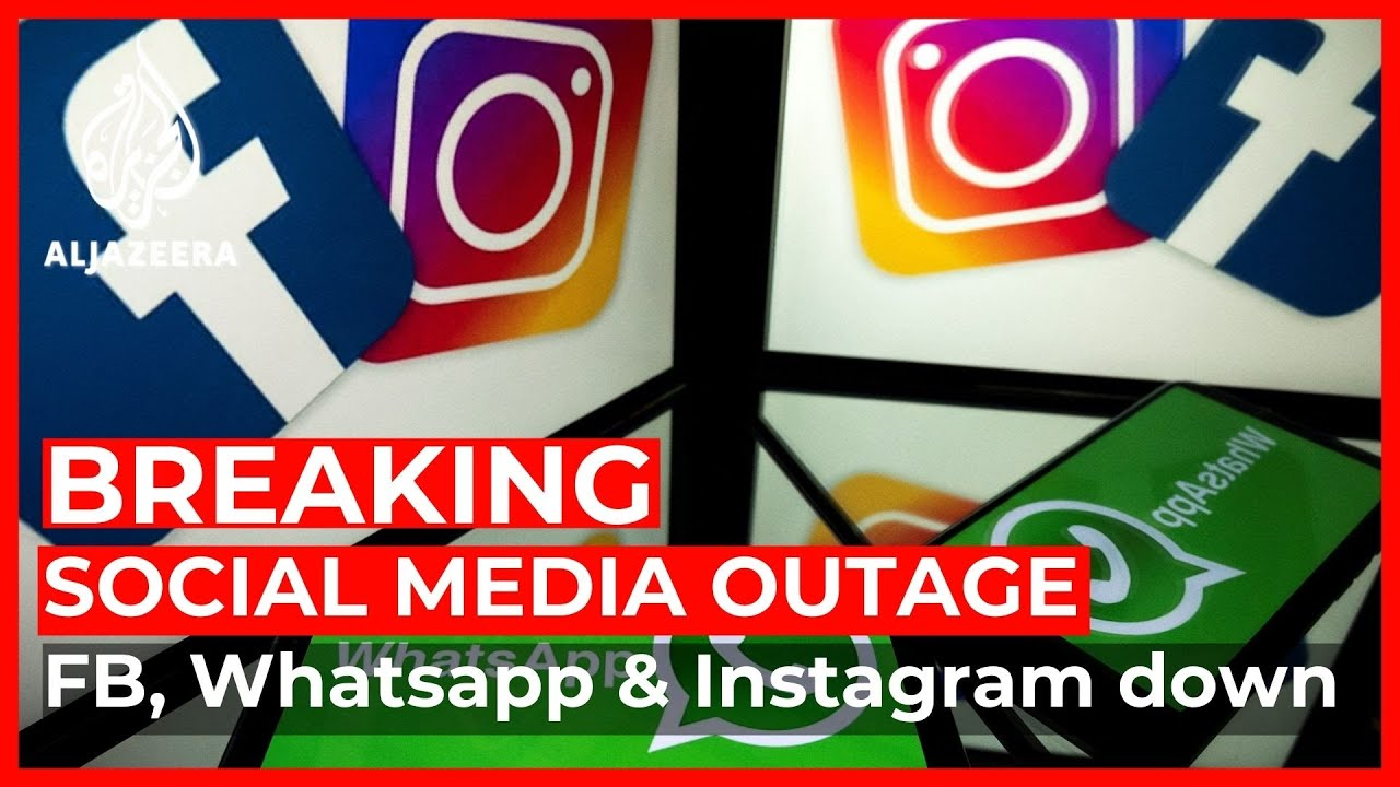 Instagram down: Facebook confirm issues days after major outage