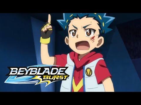 Mega Flames und Dual Sabers! - Episode 33 - Beyblade Burst Deutsch