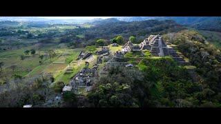 Chiapas, espíritu del Mundo Maya