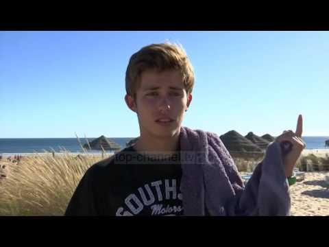 Tmerri në Portugali, avioni ulet në plazh, dy viktima - Top Channel Albania - News - Lajme