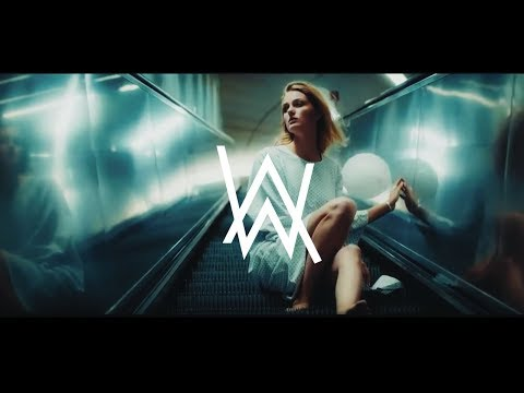 Alan walker ft. sia - Diamond Heart (Music Video)