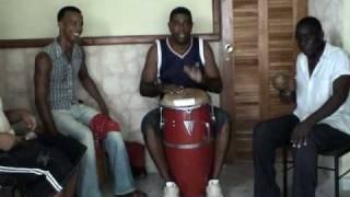 Cajón pa' los Muertos / Cajón Espiritual (Mercedes, Obatala)