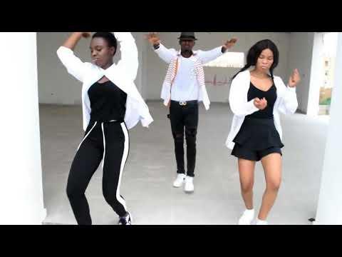 Mayorkun Ft Kizz Daniel True (Dance Video) CYPHRODANCERS