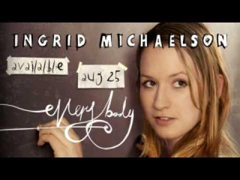 Ingrid Michaelson- Soldier