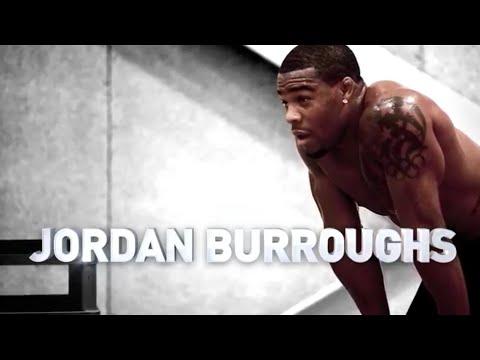 Sacrifice – Jordan Burroughs – Motivational video