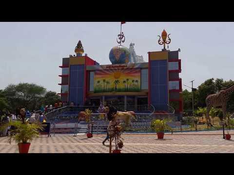 Vishwambhari Maa Temple | Rabda | Valsad