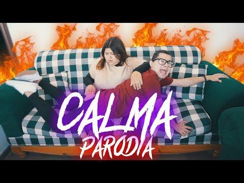 Pedro Capó, Farruko - Calma Remix (PARODIA)