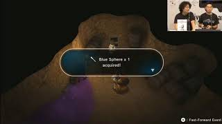 Lost Sphear I Gameplay TGS 2017 (English) I RPG I PC, Switch, PS4