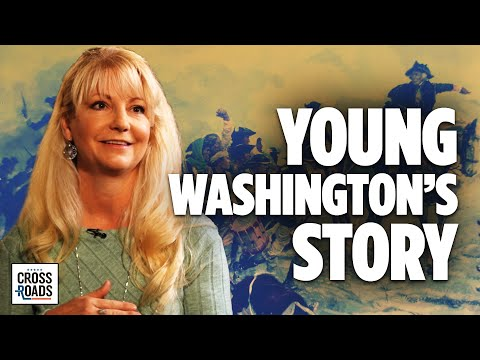 Telling the Forgotten Story of George Washington—Interview With Tammy Lane | Crossroads