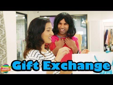 Gift Exchange | Rahim Pardesi