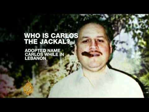 'Carlos the Jackal' convicted in France