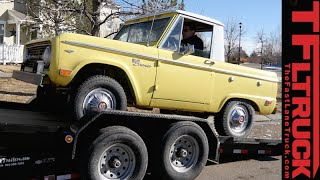 How To Safely Load & Secure a Vehicle for Transport & Towing in TFL4K