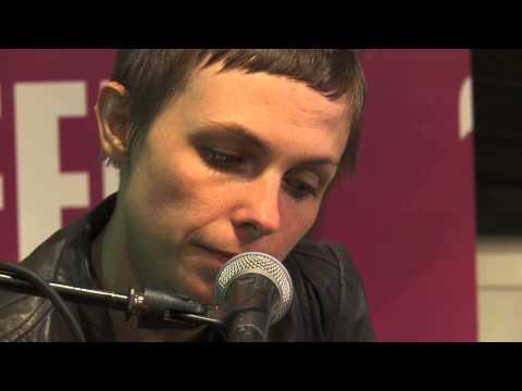 Kat Edmonson - Lucky (Live) | North Sea Jazz 2013 | NPO Soul & Jazz
