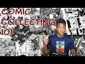 Comic Collecting 101, pt. I   Vlog