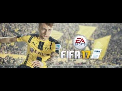 FIFA 17 Romania Cariera cu LA Galaxy cu FACE-CAM!!!