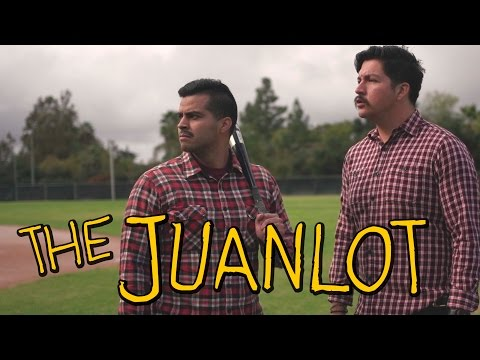 The JuanLot - David Lopez